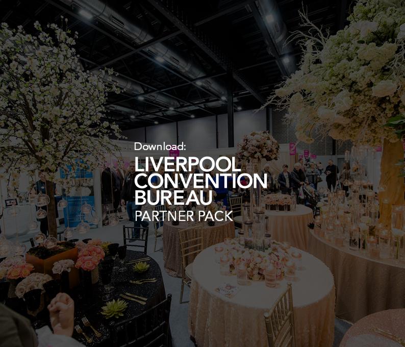 Download: Liverpool Convention Bureau - Partnership Information