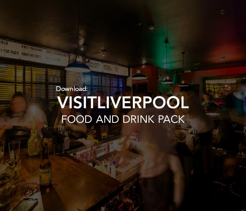 Download: VisitLiverpool - Food, Drink & Nightlife Partnership Information